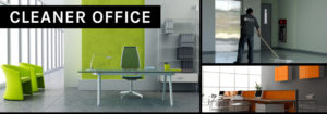 clean office by complete cleaning