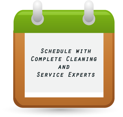 Complete Cleaning & Service Experts