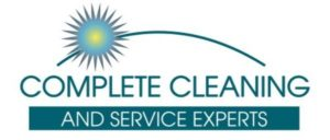complete cleaning and service experts logo